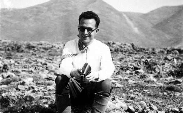 Opus Dei - Biographie Isidoro Zorzano