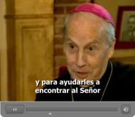 La RAI entrevista al Prelado