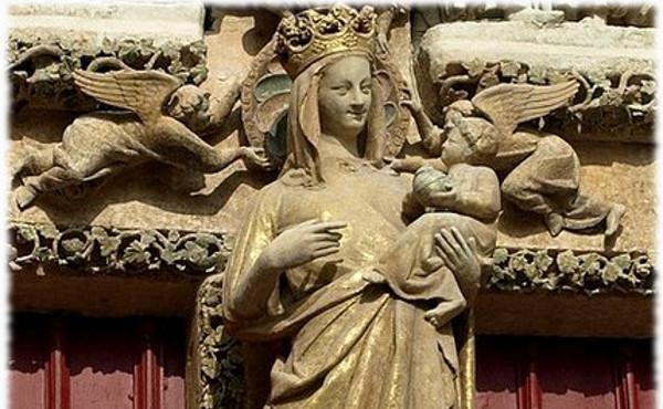 Opus Dei - Les litanies de Lorette (2)
