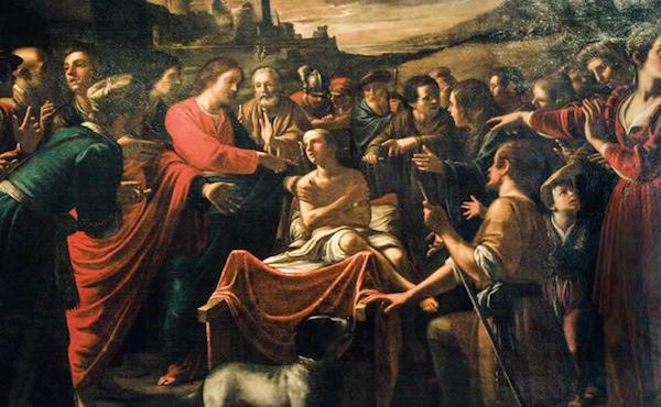 Opus Dei - La vedova di Nain