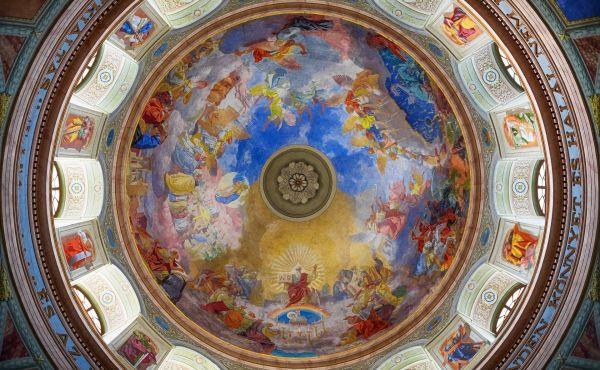 Opus Dei - 1 de noviembre: Todos los Santos