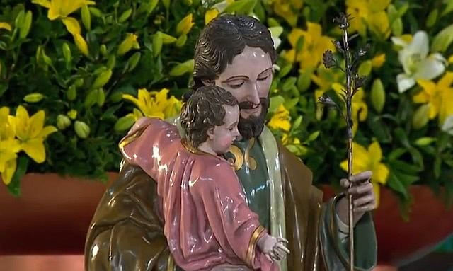 Opus Dei - Fünfter Sonntag des hl. Josef