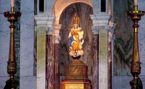 El 11 de noviembre peregrinación a Florida celebrando la Virgen de los Treinta y Tres