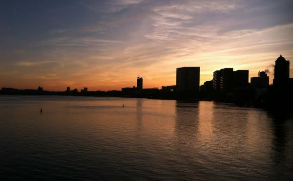 Opus Dei - Una visa para Boston