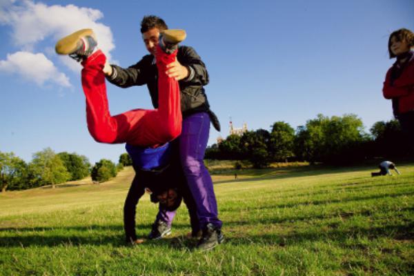 Sărbătoare și distracție: agrement și timp liber (2)