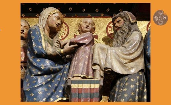 Opus Dei - Au fil de l'Évangile : Présentation du Seigneur