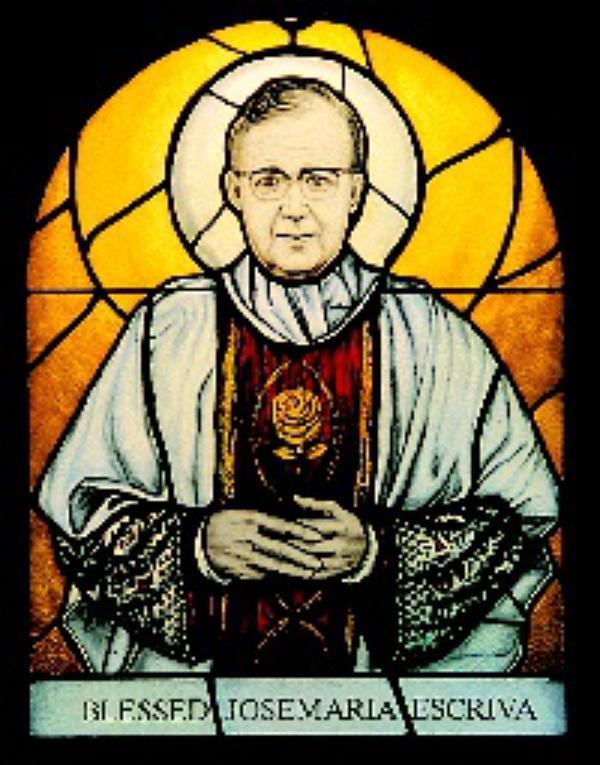 Um artigo sobre o significado da canonização de Josemaria Escrivá