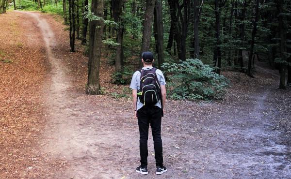 Opus Dei - Iets groots dat liefde is (IX): Zit ik op de juiste weg?