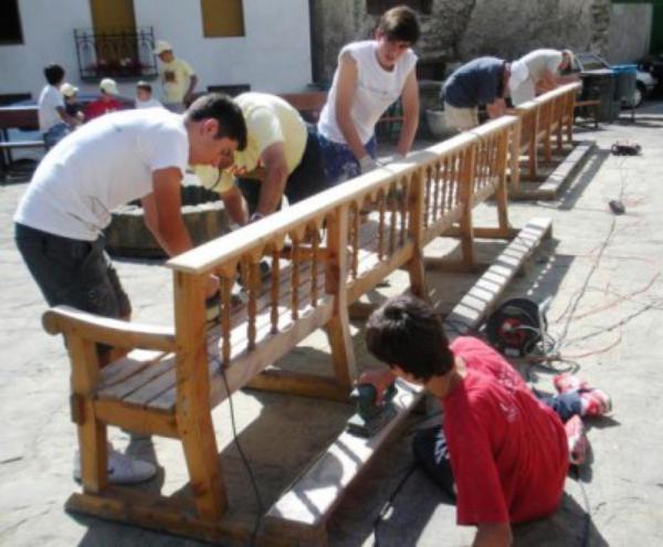 Volontariato familiare: un piccolo servizio alla Chiesa