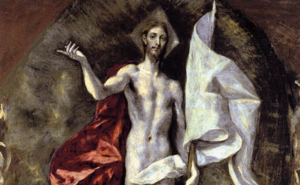 Opus Dei - TEMA 11. Vstajenje, vnebohod in drugi prihod Jezusa Kristusa