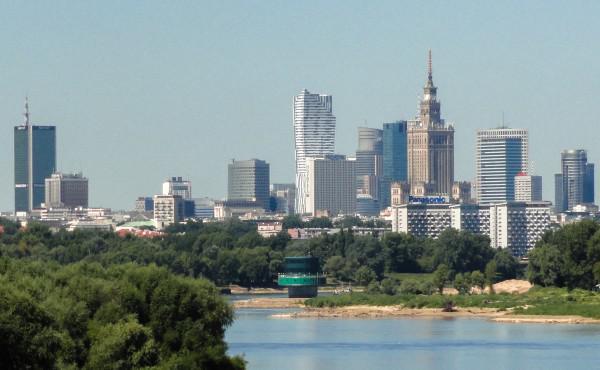 Historia Tomka z Warszawy