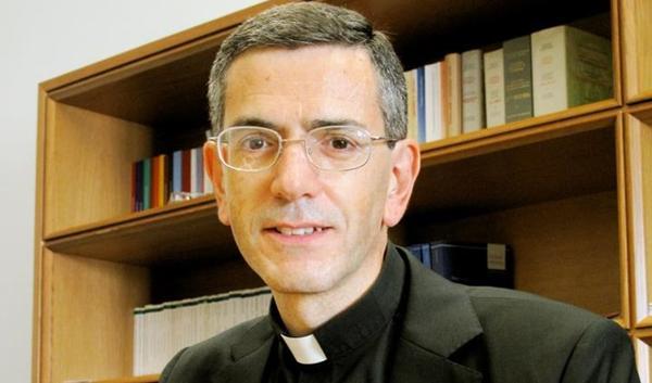 """Don Francesco Russo: """"Guadalupe vivía una santidad ordinaria"""""""