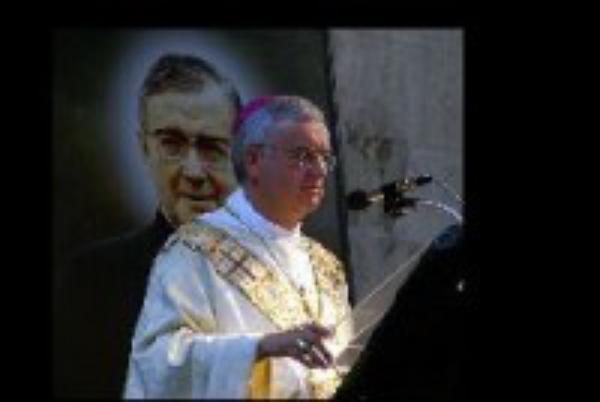 Weihbischof Koch: Wider die Blindheit des Realismus
