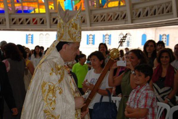 البطريرك الراعي: الإيمان بالمسيح والغيرة على إعلان الإنجيل صفتان تميز بهما القديس خوسيماريا