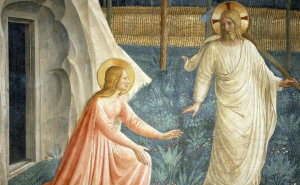 Opus Dei - La Sainte Marie-Madeleine érigée en fête liturgique par le pape François