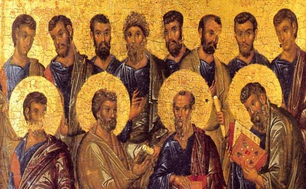Commento al Vangelo: La missione dei dodici