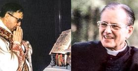 """Everything changed when he met St. Josemaria"""