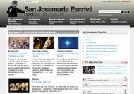 110 aniversario del nacimiento de San Josemaría