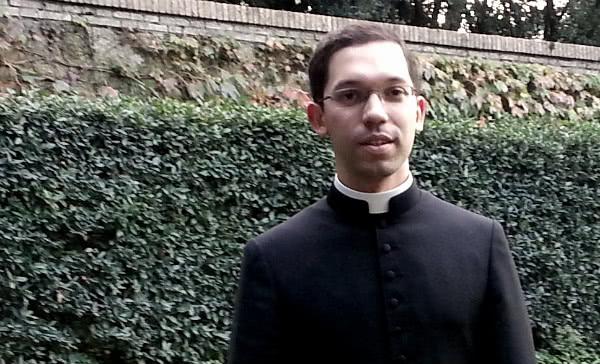 """Opus Dei - """"Ahí está la clave para llegar al corazón de los demás, en convertirse todos los días"""""""