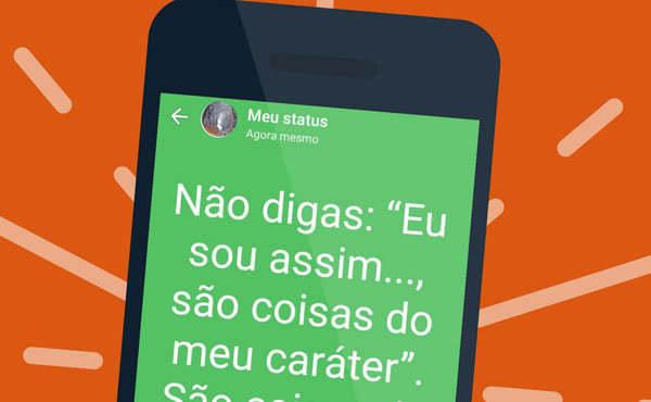 """Opus Dei - """"Caminho"""" e o meu status no WhatsApp"""