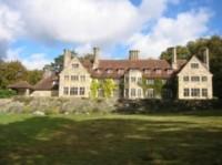 Wickenden Manor, Sussex