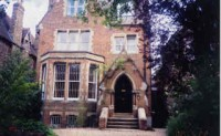 Winton, Oxford