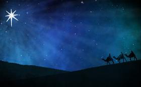 """Texto para la Navidad: """"Ir hacia Dios que viene"""""""