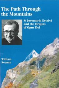 Second volume of biography of St Josemaria now available