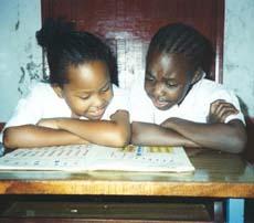 Kianda Foundation desarrollará su proyecto en Kiambu (Kenia).
