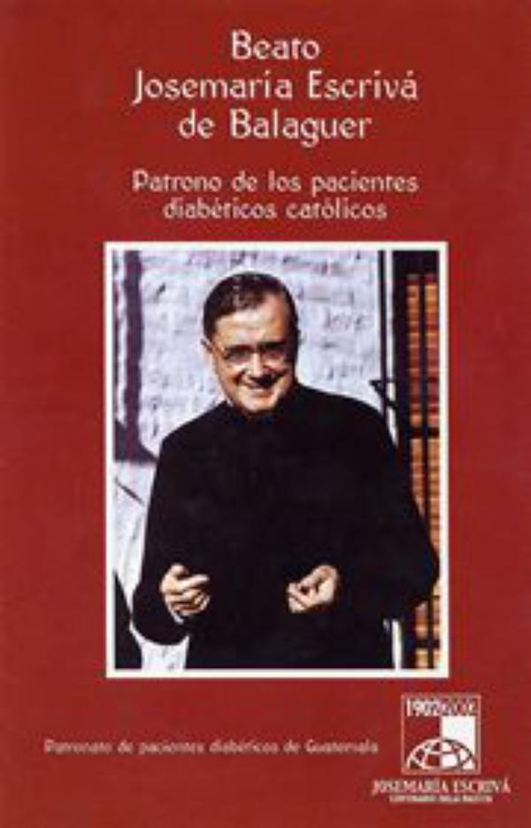 Se extiende la devoción al beato Josemaría en Guatemala