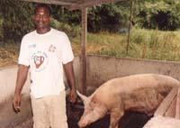 Un programa de técnicas agrícolas para jóvenes se llevará acabo en Costa de Marfil.