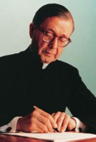 Josemaria Escriva's books now available on the Internet