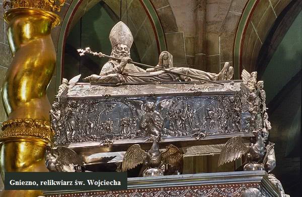 Opus Dei - Św. Wojciech - główny patron Polski