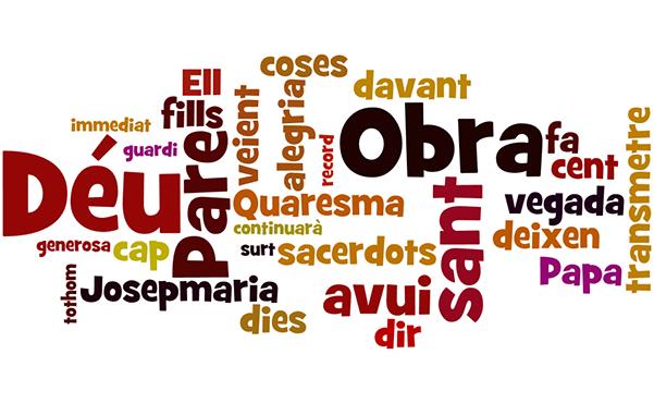 Opus Dei - Carta del prelat (14 de febrer de 2018)
