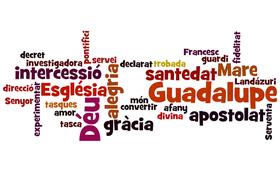 Carta del prelat sobre Guadalupe Ortiz de Landázuri