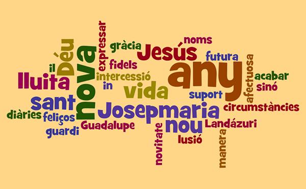 Missatge del prelat (9 de gener de 2019)