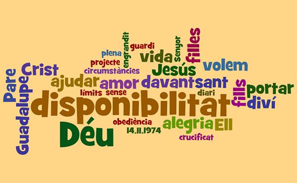 Opus Dei - Missatge del prelat (9 d'abril de 2019)