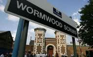 Sunday Mass in Wormwood Scrubs