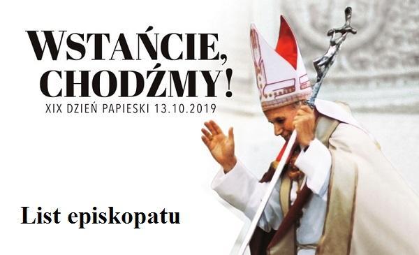 Opus Dei - Wstańcie, chodźmy!