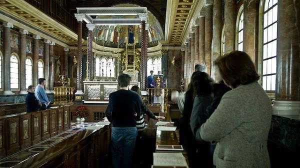 Opus Dei - Msza z okazji stulecia odzyskania przez Polskę niepodległości