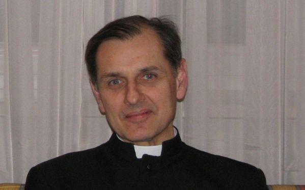Opus Dei - Wikariusz regionalny