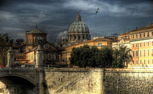Opus Dei - Live Transmission of the Rome Events