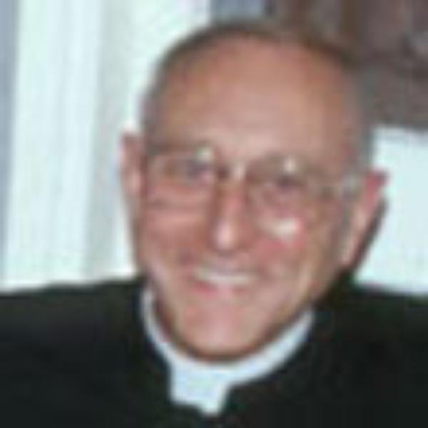 Overlijden van de pionier van het Opus Dei in België