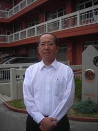 Yuji Hirota es el director de Seido Mikawadai School
