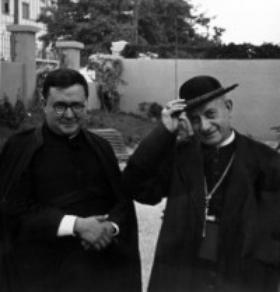 25 lat Prałatury Opus Dei