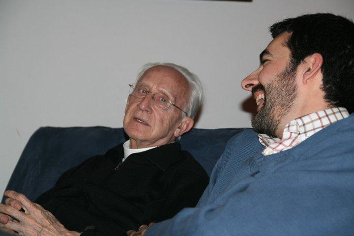 Opus Dei - Jose Gabriel Zaragueta joan zaigu