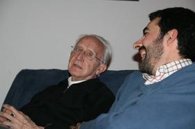 Jose Gabriel Zaragueta joan zaigu
