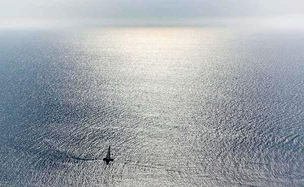 """Nieuwe horizonten (I): """"Dat eerste gebed - van een kind van God"""""""
