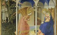 Życie Maryi (II): Magisterium, Ojcowie Kościoła, Święci, poeci