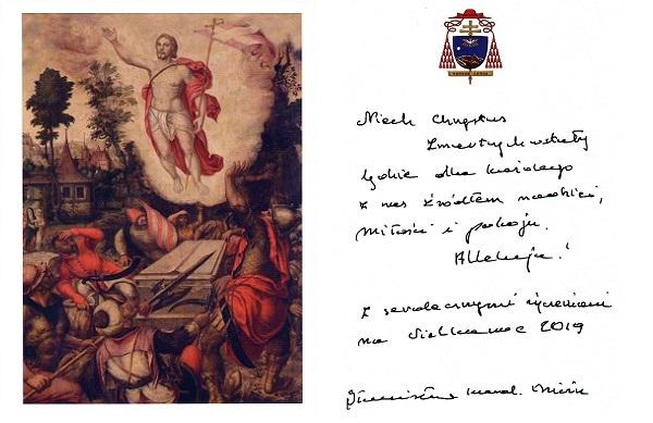 Opus Dei - Radość z beatyfikacji Guadalupe